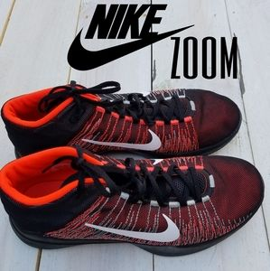 Nike Zoom ascention sneakers
